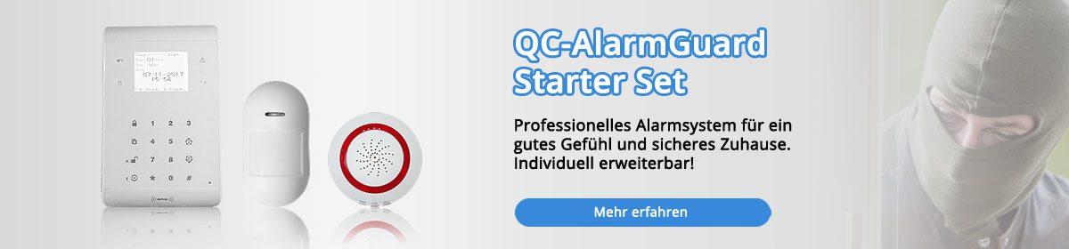 QC – AlarmGuard